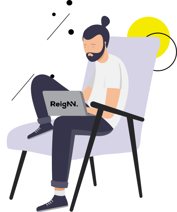 Work with ReigNN